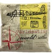 Vintage Retro Cushion Covers