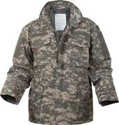 M-65 Field Jacket Medium