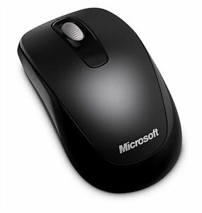 Microsoft-Wireless-Mobile-Mouse-1000-Optical-2CF-00003-BOX-BRAND-Color-Black