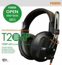 Fostex T20RP MK3 Professional Studio Headphones - Open - NEW!!