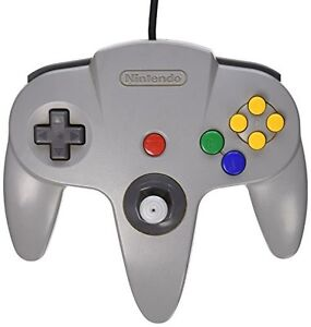 Grey Nintendo USB Controllers 2 for $30