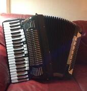 Lo Duca Accordion