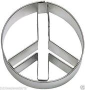 Peace Sign Party Supplies