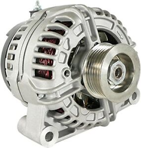 DB Electrical ABO0355 New Alternator For Chevy Gmc 4.3L 4.3.....