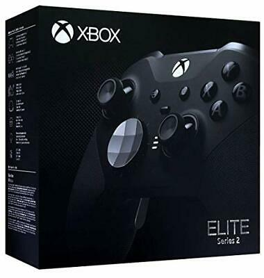 Xbox Elite Wireless Controller Series 2 - Brand New Sealed