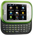 Pantech Green Cell Phones & Smartphones