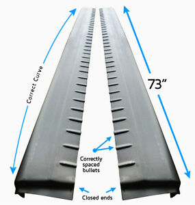 In Stock Rocker Panels - At Brown's Auto Supply Oxford Street