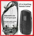 Dog Electric Collar Rechargeable