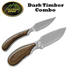 Caping Hunting Knife Sets