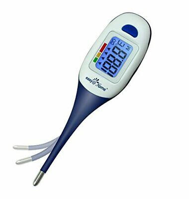 Easy@Home Digital Thermometer for Oral, Rectal or Axillary U