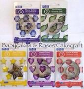 Sugarcraft Circle Cutter