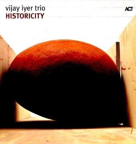 VIJAY IYER - HISTORICITY 2 VINYL LP NEU