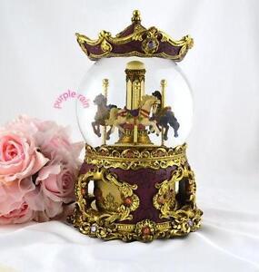 Snow Globe Collectibles Ebay