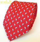 Salvatore Ferragamo Tie Animal Ties for Men