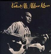 Ali Akbar Khan CD