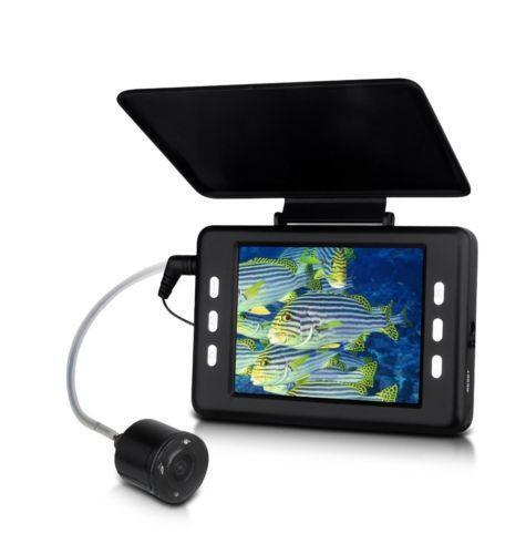 Waterproof fish finder ebay for Ebay fish finders