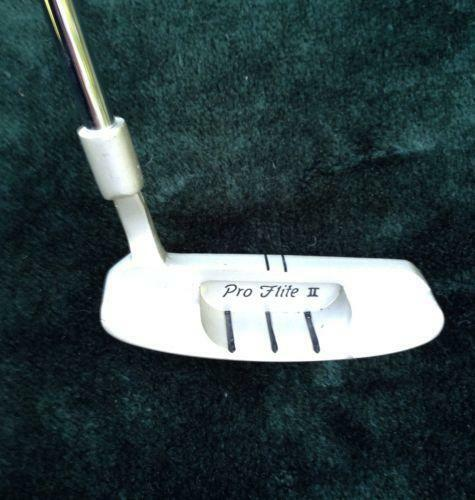 Used Ladies Golf Clubs >> Spalding Pro Flite Golf Clubs | eBay