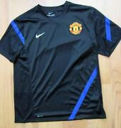 Manchester United Shirt XL
