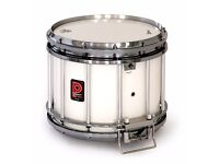 Premier HTS 800 marching snare, never used