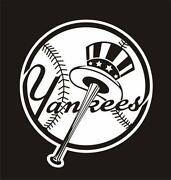 New York Yankees Stickers
