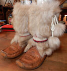 Juicy Couture Fur Boots for Women