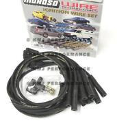 454 Spark Plug Wires