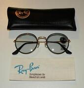 Ray Ban Changeable