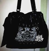 Juicy Couture Black Daydreamer