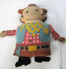 Stuffed Animal Howdy Doody Toys