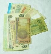 Banknotes Lot