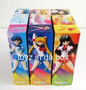 Sailor Moon Toys