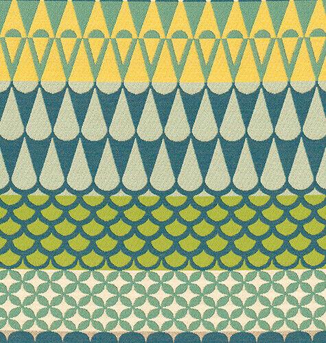 8 1/8 yds Sunbrella Brentano Majalis Alfalfa Outdoor Fabric