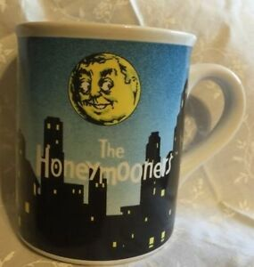 "Vintage Honeymooners  ""The Golfer"" mug"