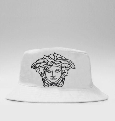 489d992e10c75 Versace Hat