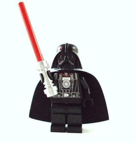 Lego Darth Vader Set | eBay