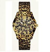 Guess Watch Animal