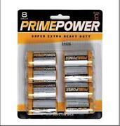 R14 Battery