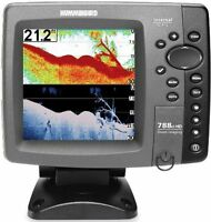 Final Clearout! Humminbird Fish Finders!