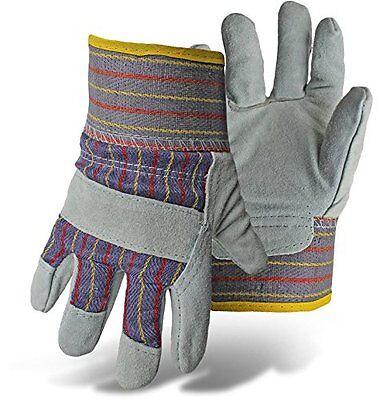 Boss 4094k Kid-feets Split Leather Palm Gloves