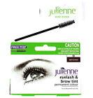 Julienne Brown Eye Makeup
