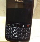 Blackberry Bold 9780 Phone