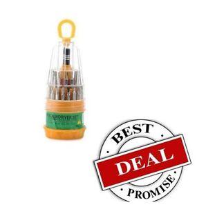 Jackly-JK-6036-31-in-1-Magnetic-Screwdriver-Set-Repair-Tool-Kit
