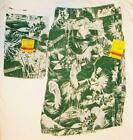 Hawaiian Board Shorts