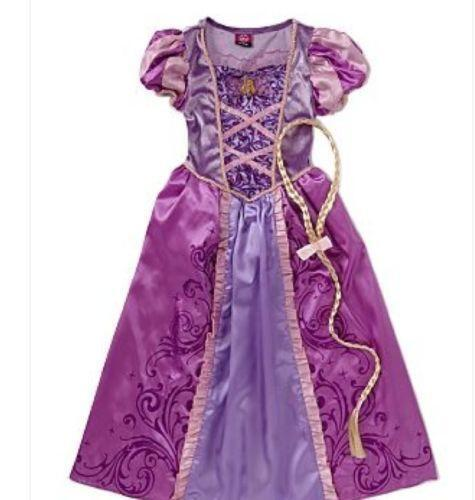Rapunzel Dress Up | eBay