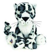 Webkinz Snow Leopard