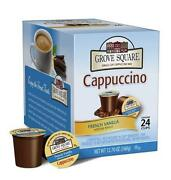 Cappuccino K Cups