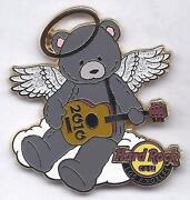 Hard Rock Cafe Pins Los Angeles