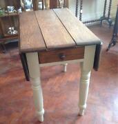 Scrub Top Table