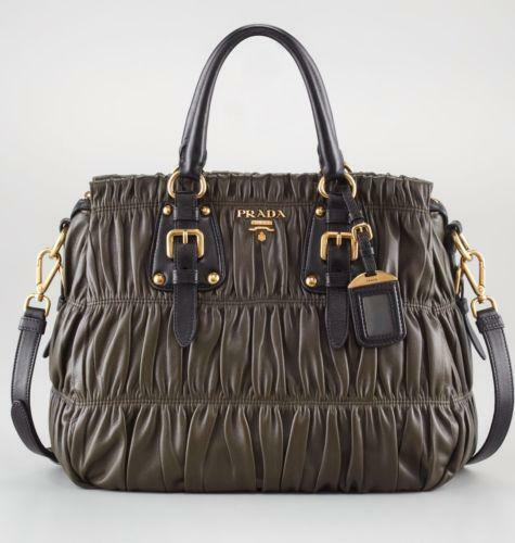 prada saffiano handbag prices - Prada Cervo: Handbags & Purses | eBay