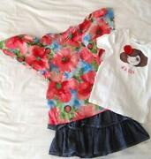 Girls Clothes Size 5 Gymboree